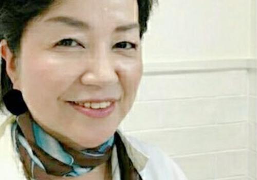 太田 千香子さまの写真