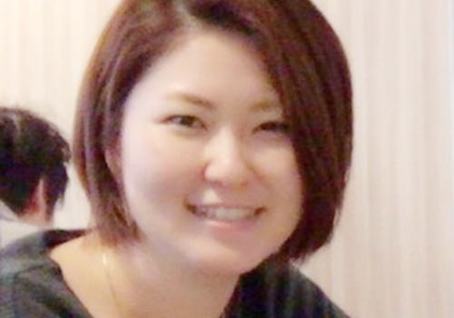 間世田 美登利さまの写真