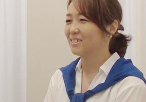 川本 亜希子さまの写真