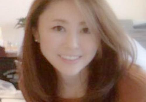 奥村 紘子さまの写真